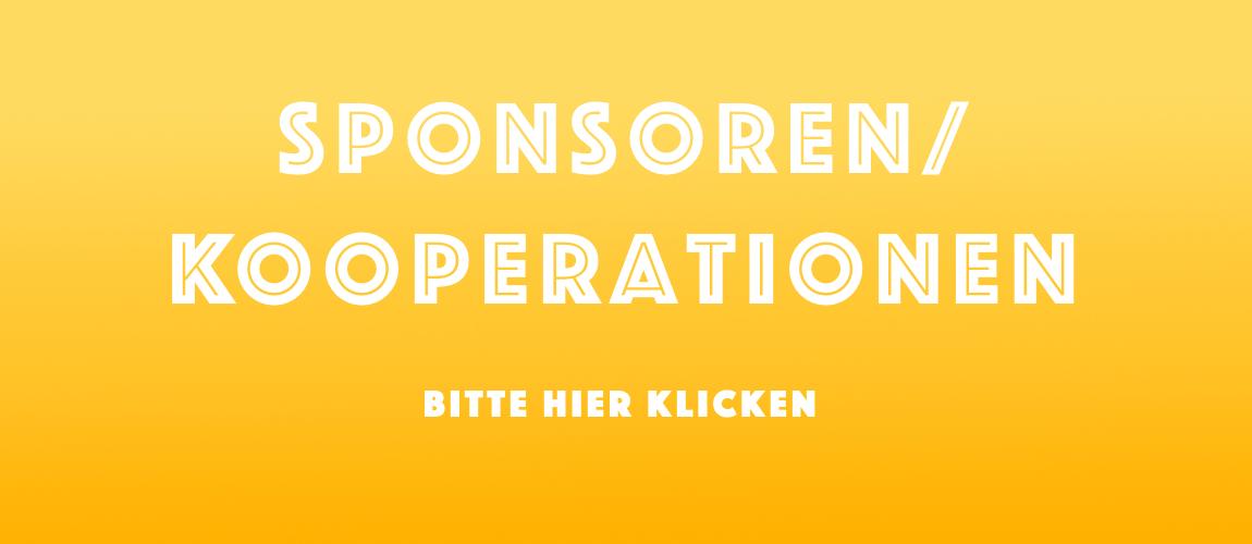 Sponsoren und Kooperationen